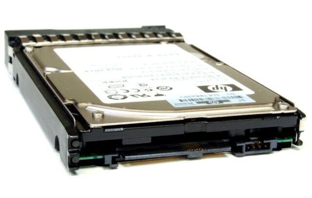"""HP 36GB SFF SAS HDD 2.5 """" 15K + Caddy DH036BAAKL 418397-001 418373-005 MBC2036RC"""