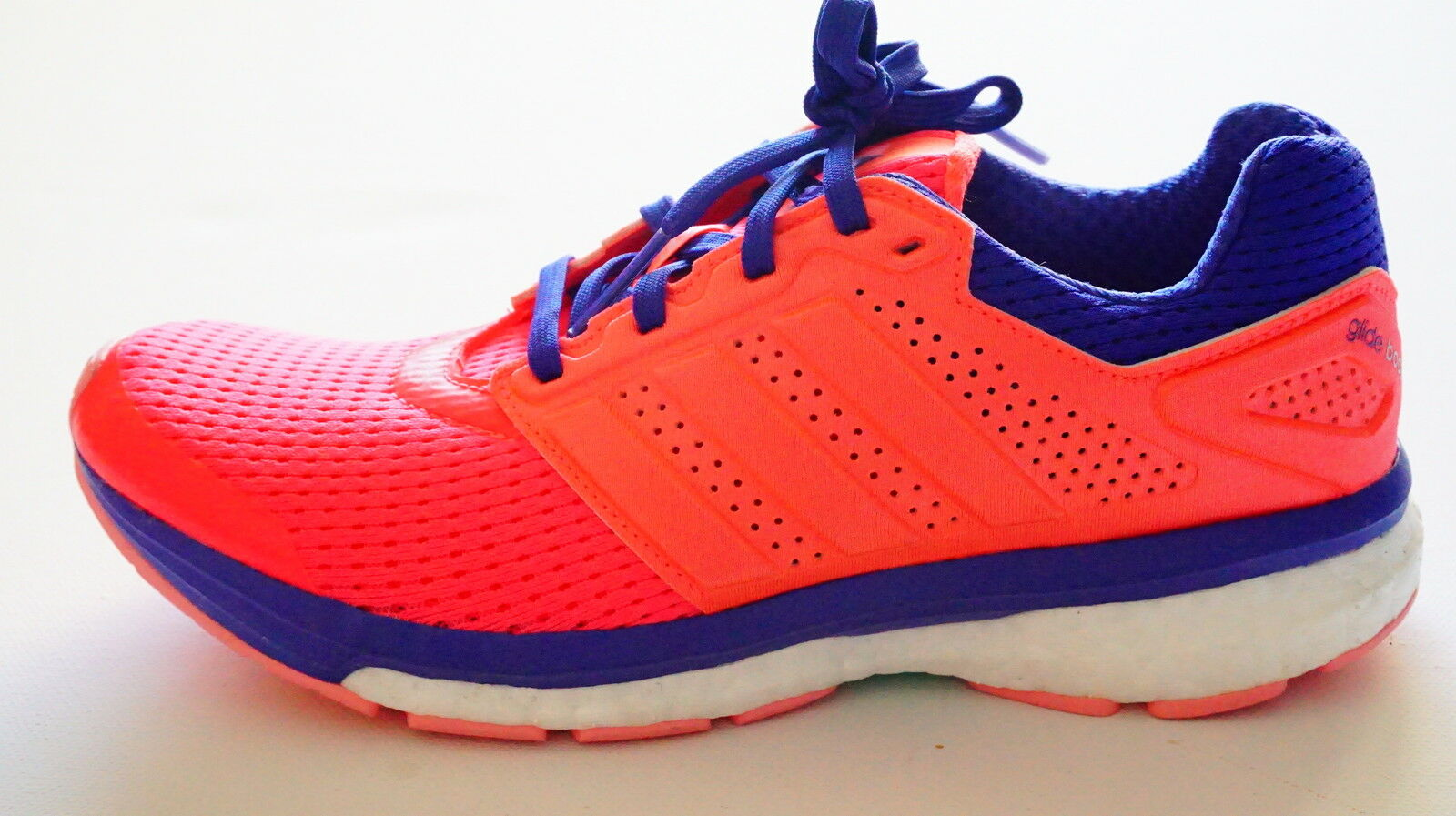 Adidas Supernova glide boost 7 Fitness Damen Laufschuhe, Rosa Sneakers Fitness 7 Schuhe 7eb9c4