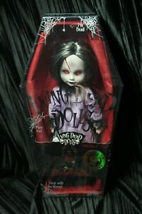 Living-Dead-Dolls-Resurrection-Posey-Res-Series-1-New-LDD-Mezco-sullenToys