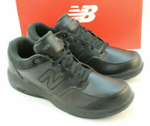 New Balance MW813BK Men's 813 Black