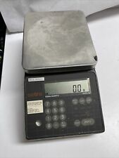 Setra 12000c 6 Digit 12500g Capacity Lcd Counting Scale Shop Used Good Jd Euc