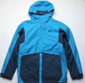 Chaqueta Cruise Under Armour Azul l Navigate EwZfnqZ
