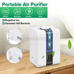 Luftreiniger Ozonisator Ozongenerator Ozongerät Air Purifier 6800mg / h 220V