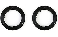 2pc BAYONET MOUNT RING Replacement Part for NIKON 18-105mm 18-135mm 18-55mm LENS