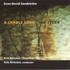 Cradle Song: Tyger, New Music