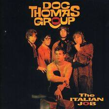 The Doc Thomas Group - Italian Job [New CD] UK - Import