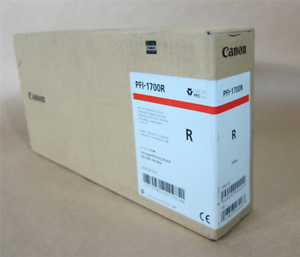 1049-CANON-imagePROGRAF-LUCIA-PRO-pigment-ink-PFI-1700R-RED-RRP-gt-350