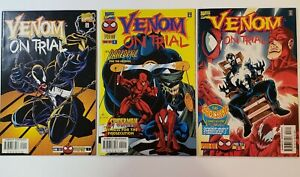 Venom-On-Trial-1-3-Complete-Set-Marvel-Comics-1997-VF-NM