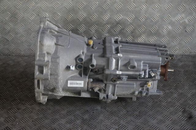 BMW 1 3 5 e60 e87 e90 116i 118i 120i 318i 320i Schaltgetriebe gs6-17bg Garantie