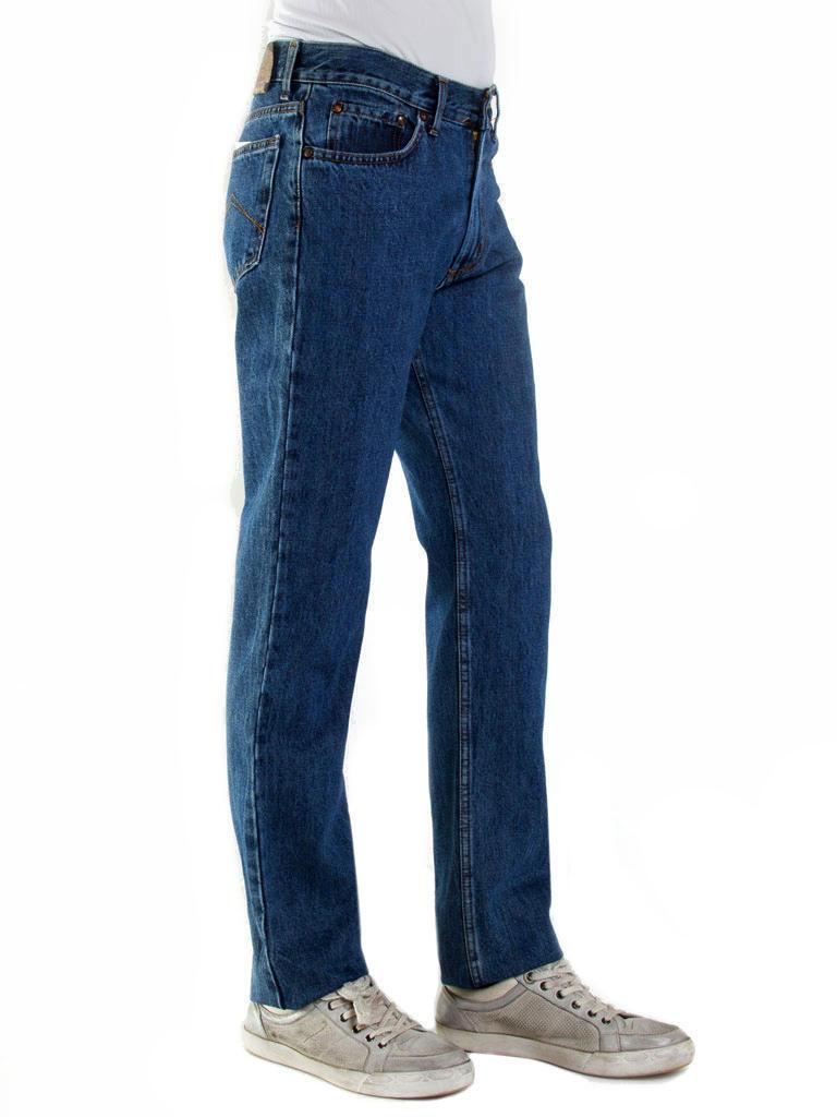 7101 07010 art Jeans uomo economico DEXTER mod
