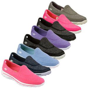 Femmes Go 2 Skechers Baskets mabelle Puffs K4pfen7 Super Sock Walk WSUTSnwqr