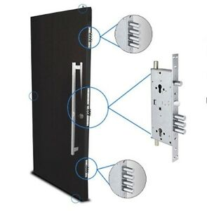 Charmant Image Is Loading Mul T Lock MPL415G Lock Set Mortise Deadbolt