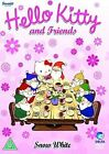 Hello Kitty and Friends Snow White 5024952964307 DVD Region 2