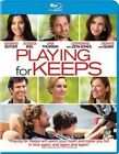Playing for Keeps 043396414419 With Gerard Butler Blu-ray Region 1
