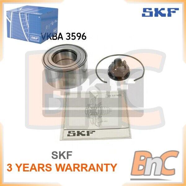 # Véritable SKF Heavy Duty Avant Roulement De Roue Kit Pour Renault Dacia Nissan