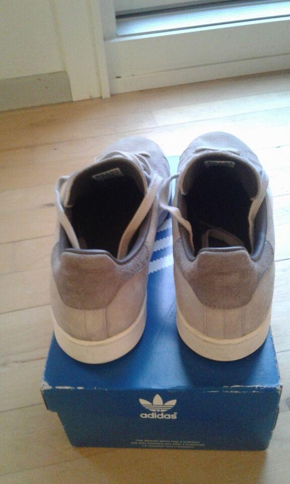 Sneakers, str. 43, Adidas �?dba.dk �?Køb og Salg af Nyt og Brugt