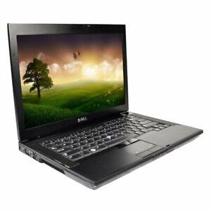 Dell-Latitude-E6400-Core-2-Duo-P8700-2-53GHz-4GB-RAM-250GB-HDD-14-034-Win-7-Pro