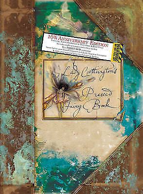 Lady Cottington's Pressed Fairy Book-ExLibrary