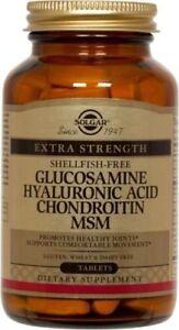 Glucosamin-Chondroitin
