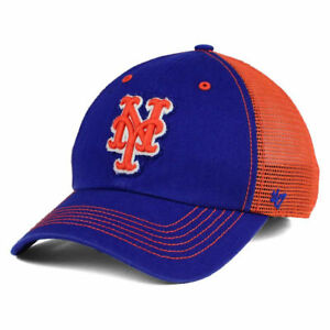 buy online ac24f 717e5 Image is loading New-York-Mets-MLB-039-47-Brand-Taylor-