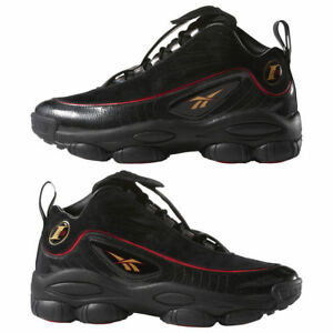 c4ca5d73c32 Image is loading Men-039-s-Reebok-Iverson-Legacy-Basketball-Shoes-