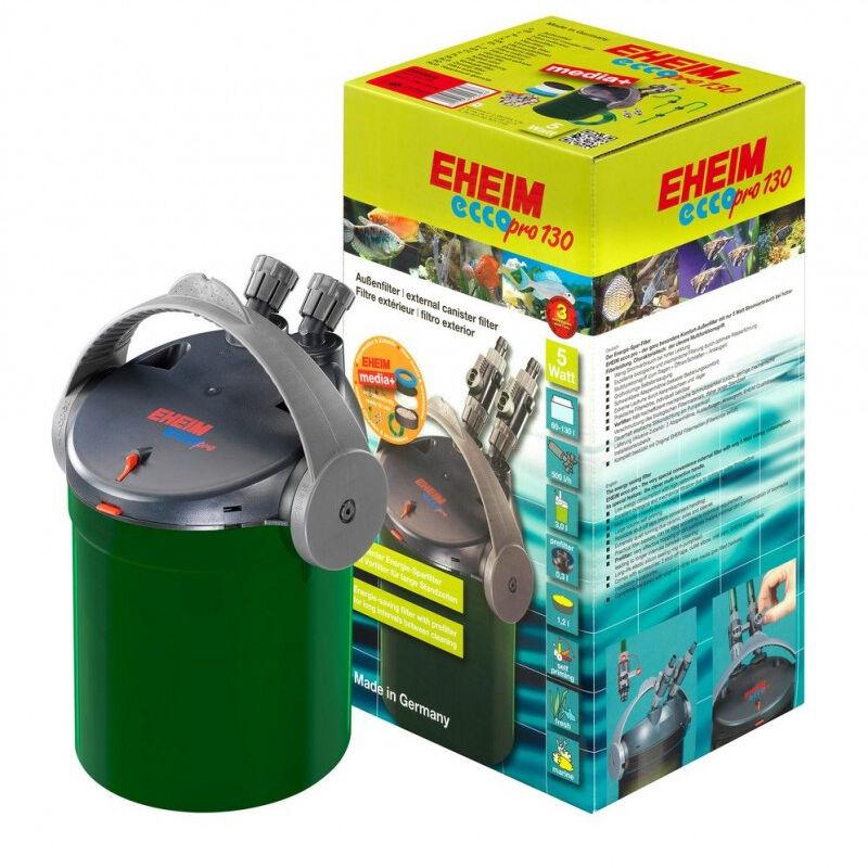 vendite calde EHEIM FILTRO ESTERNO ECCOPRO ECCOPRO ECCOPRO 130 MODELLO 2032 5W PER ACQUARI FINO A 130 LITRI  merce di alta qualità e servizio conveniente e onesto