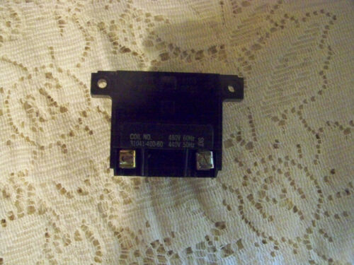 Square D 9998 SAC 54 Coil 480240V Size 0/&1 Starters