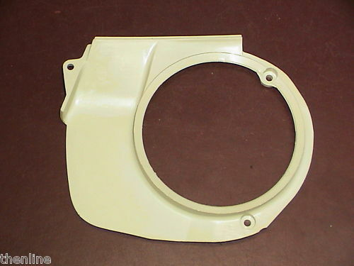 NEW OEM STIHL Chainsaw Recoil Rewind Starter Fan Housing Cover Segment 028 O28