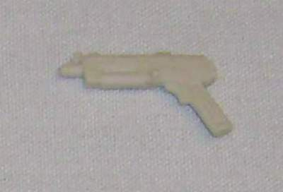 GI Joe Battle Gear Accessory Pack #4 Scrap Iron PISTOL gun Vtg weapon 1986