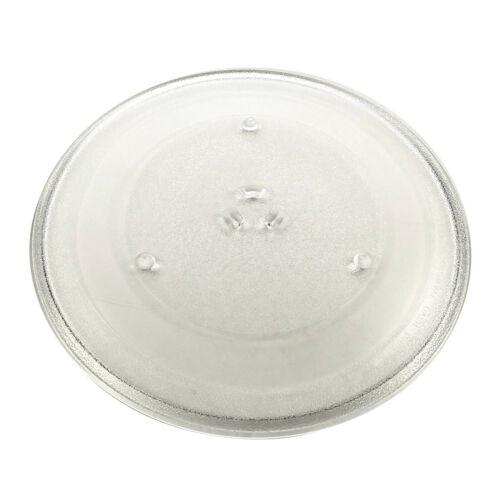 "HQRP 13 1//2/"" Glass Turntable Tray fits Frigidaire CF CG CP FF FM GL PL Series"