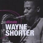 Ultimate Wayne Shorter by Wayne Shorter (CD, Aug-2012)