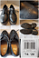 F and F Girls Lace School Shoes BNWT  sizes in 1-4