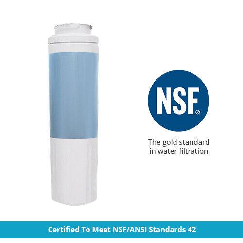 Replacement Water Filter Cartridge F// Kenmore Filter Models  469006-750 3 pack