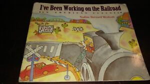 Details about I\'ve Been Working On The Railroad Book