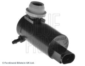 Blue Print Front Windschutzscheiben Waschpumpe ADT30303 - Brandneu - 5 Jahre