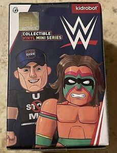 Kidrobot WWE Vinyl Mini Series Ric Flair Figure NEW