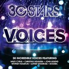 30 Stars Voices 0888750750624 by Various Artists CD