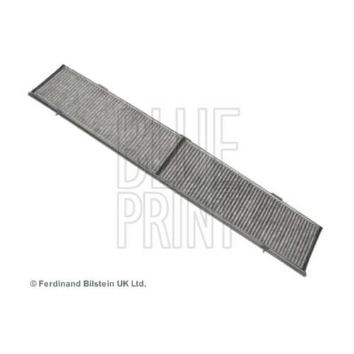 Fits BMW 1 Series E87 Genuine Blue Print Activated Carbon Cabin Filter