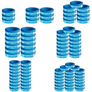 SKID Nachfüllsäcke für Sangenic Angelcare Kassetten 50m