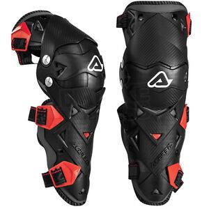 Acerbis 0021608 Motocross Kneepad Impact EVO 3.0 UK