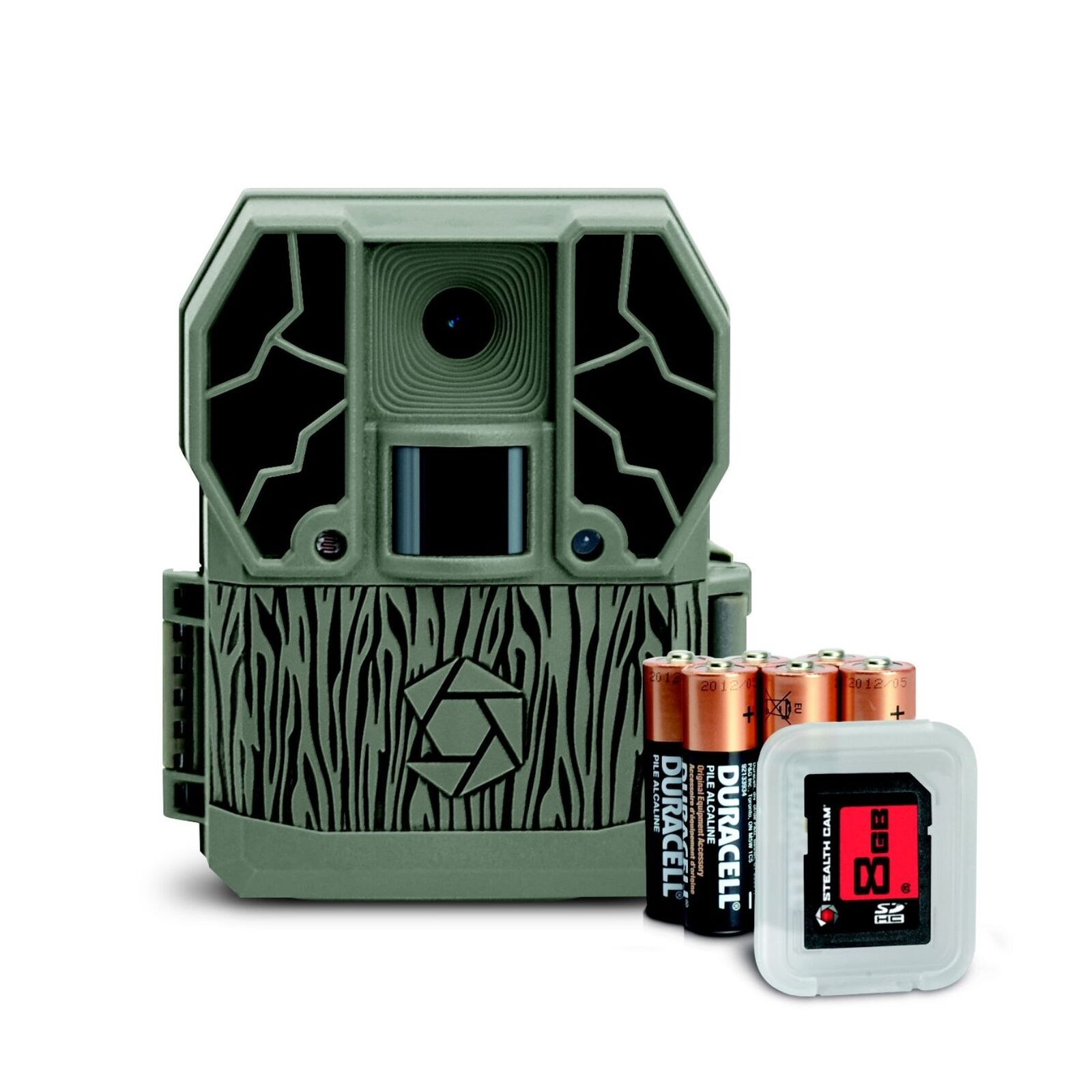 Stealth  Cam 10MP Game Camera Combo with SD Card, Batteries (Z14FX)  online