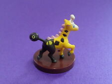 zk YuJin Tomy Pokemon Zukan 1/40 Scale Figure  Girafarig