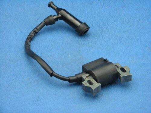 Zündspule aus Profitexx SE-3500 Stromerzeuger Aggregat
