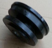 "Roller set 2""-6"" part # 49217 fits RIDGID ® 918 Roll Groover Machine"