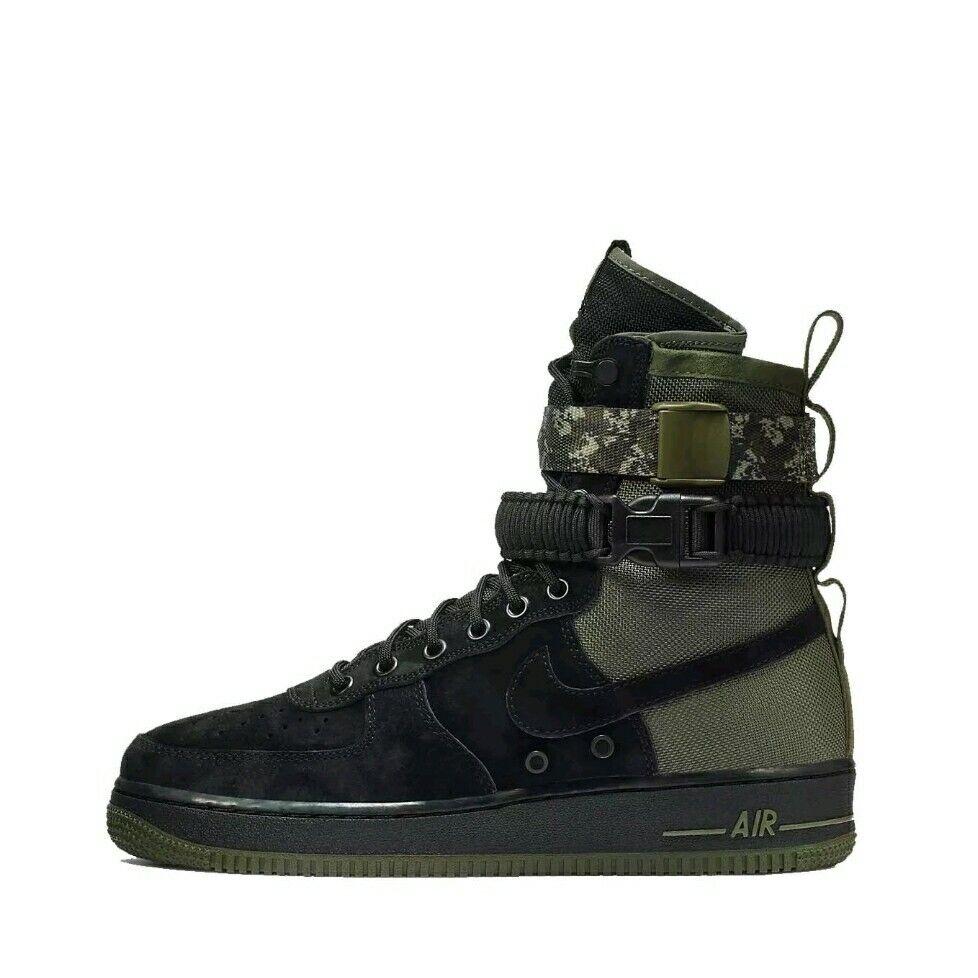 air force 1 sf high