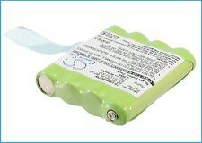 4.8V battery for Uniden GMR8553-2CK, GMRS6802, GMR1595-2CK, GMRS380-2, GMR15952C