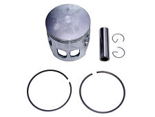 Yamaha DT175MX DT175 piston kit standard (74-81) bore size 66.00mm + TY175 IT175