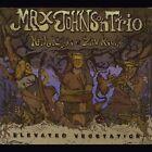 Elevated Vegetation by Max Johnson (CD, Nov-2012, CD Baby (distributor))