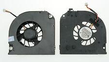 DELL Latitude D830 D820 D531 M65 M4300 M6300 Ventilador CPU DPN gf138 np865 B68