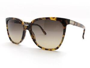 e0516a3d0ed90 Gucci GG 3502 4GXED Light Havana Brown Gradient New Authentic rl317 ...